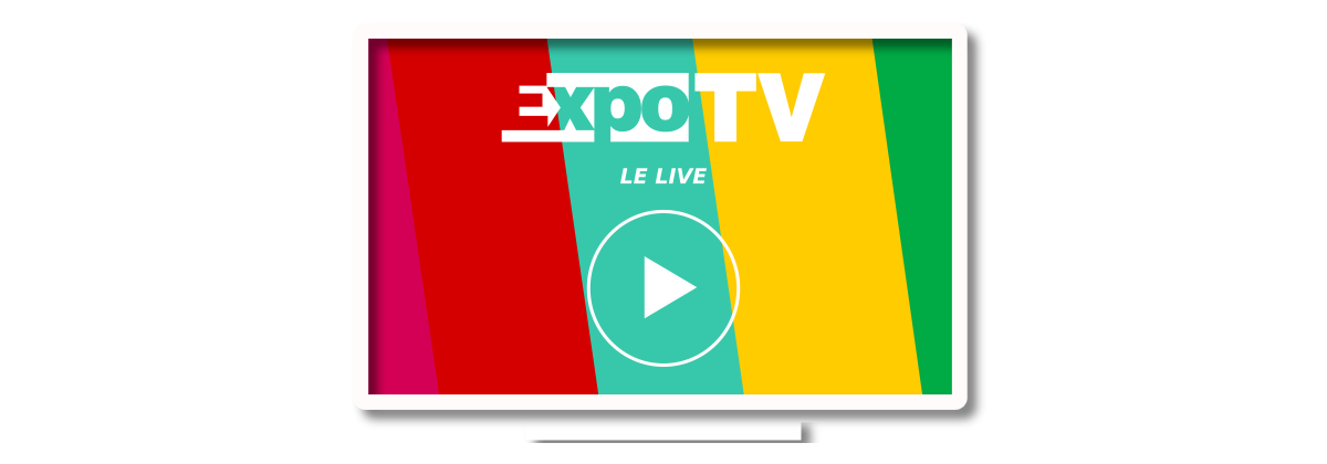 Moulins Expo TV by YUJO